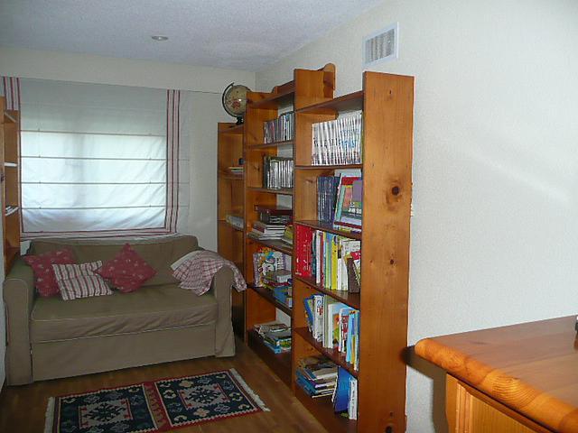 Dormitorio - Piso en alquiler en calle Francisco Valiño, Escorial (El) - 246862924