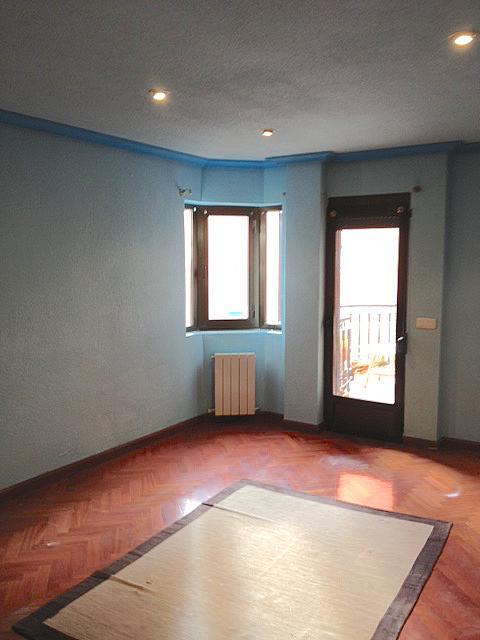 Salón - Piso en alquiler en calle San Lorenzo de El Escorial, San Lorenzo de El Escorial - 260629011