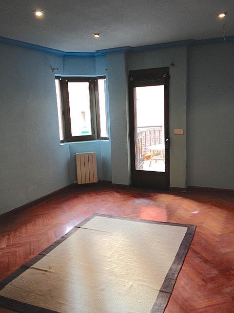 Salón - Piso en alquiler en calle San Lorenzo de El Escorial, San Lorenzo de El Escorial - 260629014