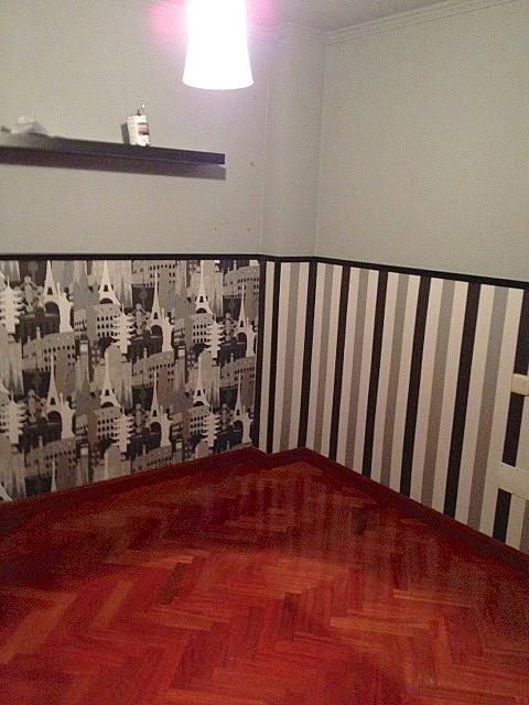 Dormitorio - Piso en alquiler en calle San Lorenzo de El Escorial, San Lorenzo de El Escorial - 260629021