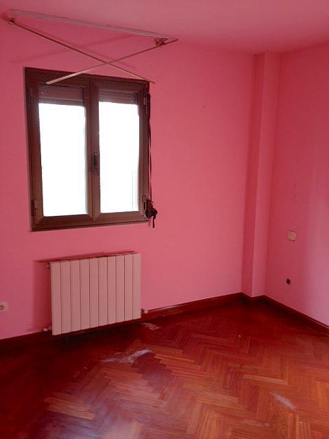 Dormitorio - Piso en alquiler en calle San Lorenzo de El Escorial, San Lorenzo de El Escorial - 260629022