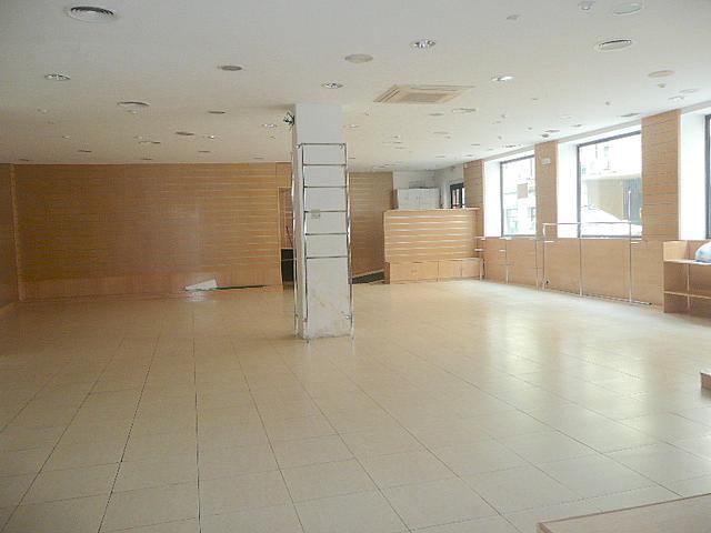 Zonas comunes - Local en alquiler en calle Francisco Valiño, Zona Centro en San Lorenzo de El Escorial - 215737755