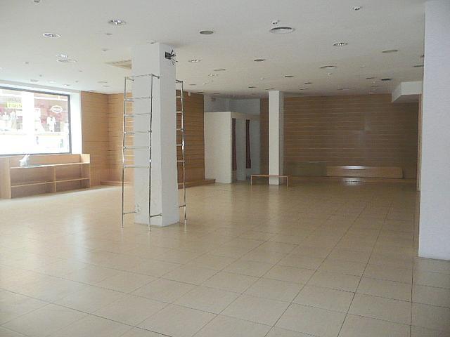 Zonas comunes - Local en alquiler en calle Francisco Valiño, Zona Centro en San Lorenzo de El Escorial - 215737757