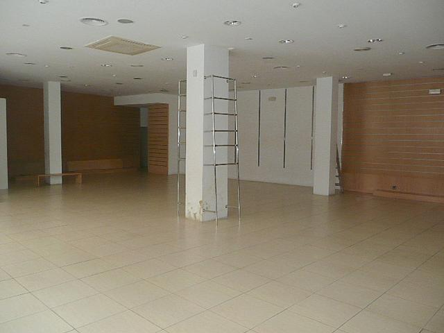 Zonas comunes - Local en alquiler en calle Francisco Valiño, Zona Centro en San Lorenzo de El Escorial - 215737758