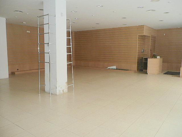 Zonas comunes - Local en alquiler en calle Francisco Valiño, Zona Centro en San Lorenzo de El Escorial - 215737760