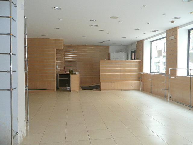 Zonas comunes - Local en alquiler en calle Francisco Valiño, Zona Centro en San Lorenzo de El Escorial - 215737763