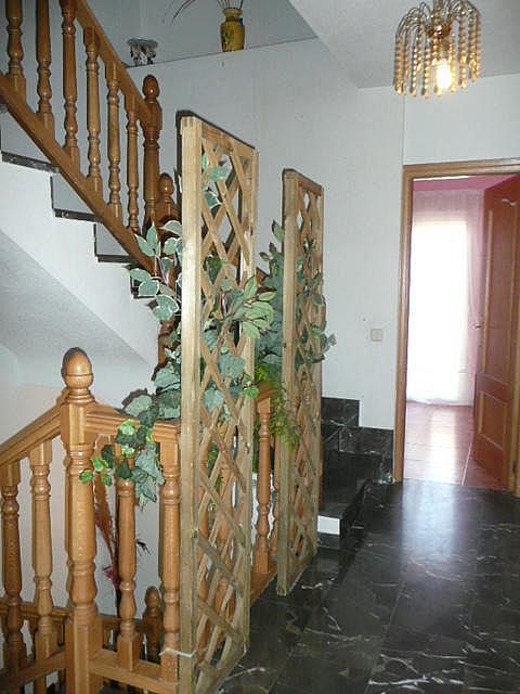 Pasillo - Casa pareada en alquiler opción compra en calle Francisco Valiño, Valdemorillo - 217452717