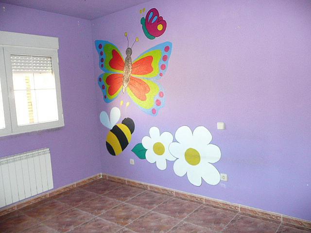 Dormitorio - Casa pareada en alquiler opción compra en calle Francisco Valiño, Valdemorillo - 217452720