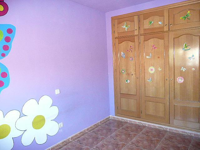 Dormitorio - Casa pareada en alquiler opción compra en calle Francisco Valiño, Valdemorillo - 217452721