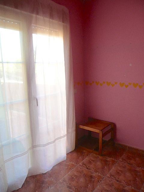 Dormitorio - Casa pareada en alquiler opción compra en calle Francisco Valiño, Valdemorillo - 217452723