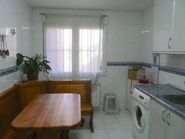 Cocina - Casa pareada en alquiler opción compra en calle Francisco Valiño, Valdemorillo - 217452733