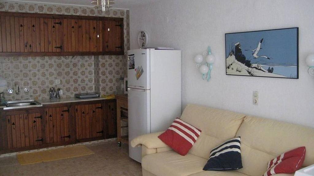 Foto - Apartamento en venta en calle Playa Arenalbol, Calpe/Calp - 265963085