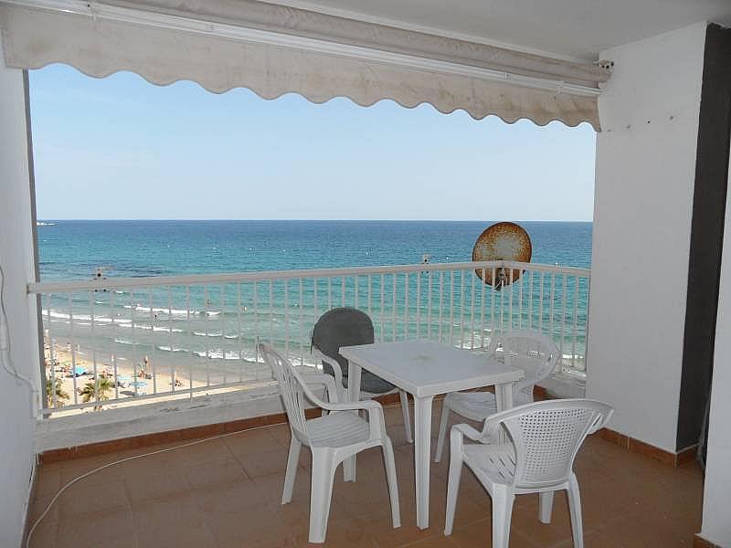 Foto - Apartamento en venta en calle Playa Arenalbol, Calpe/Calp - 269174098