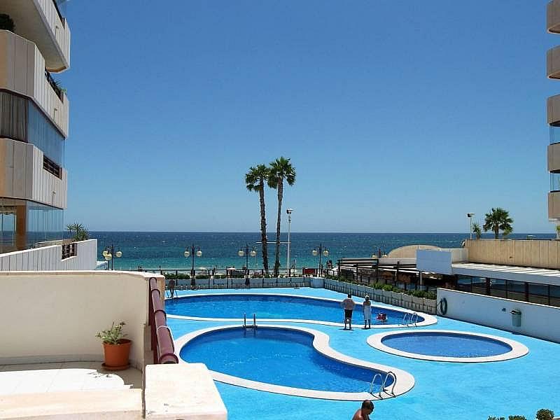 Foto - Apartamento en venta en calle Playa de la Fossa, Calpe/Calp - 287423930