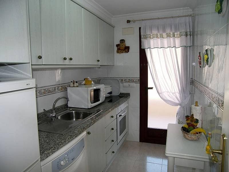 Foto - Apartamento en venta en calle Playa de la Fossa, Calpe/Calp - 287423945