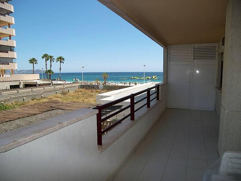 Foto - Apartamento en venta en calle Playa de la Fossa, Calpe/Calp - 287423957