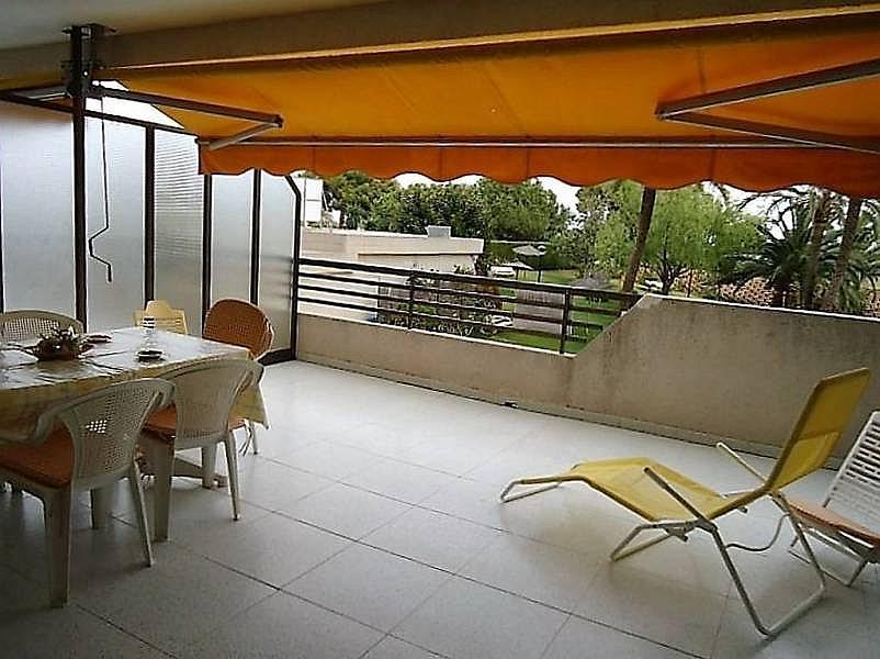 Foto - Apartamento en venta en calle Playa de la Fossa, Calpe/Calp - 269176282