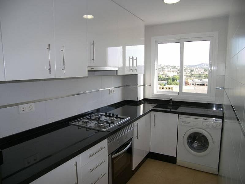 Foto - Apartamento en venta en calle Centro, Calpe/Calp - 285850206