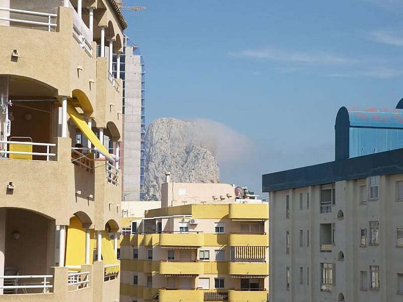 Foto - Apartamento en venta en calle Centro, Calpe/Calp - 285850245