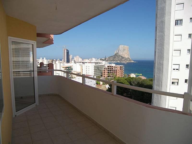 Foto - Apartamento en venta en calle Centro, Calpe/Calp - 298211057