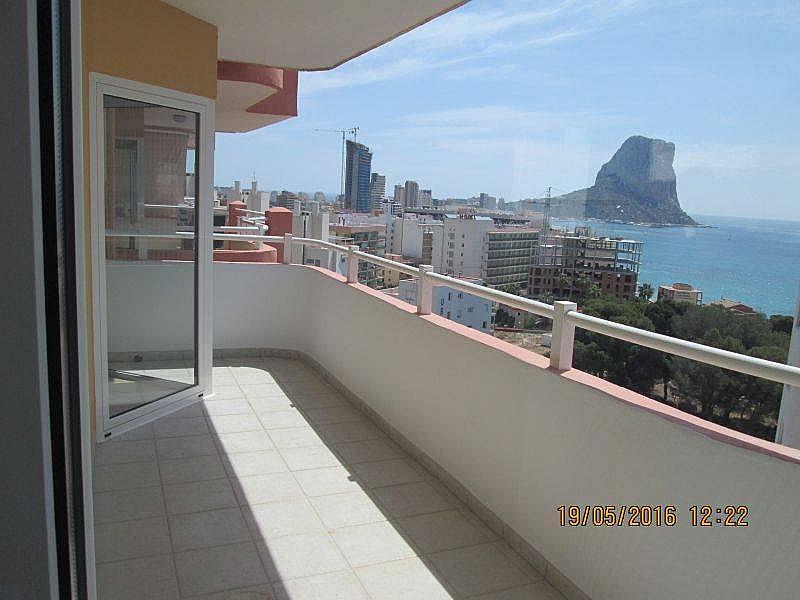 Foto - Apartamento en venta en calle Centro, Calpe/Calp - 298211063