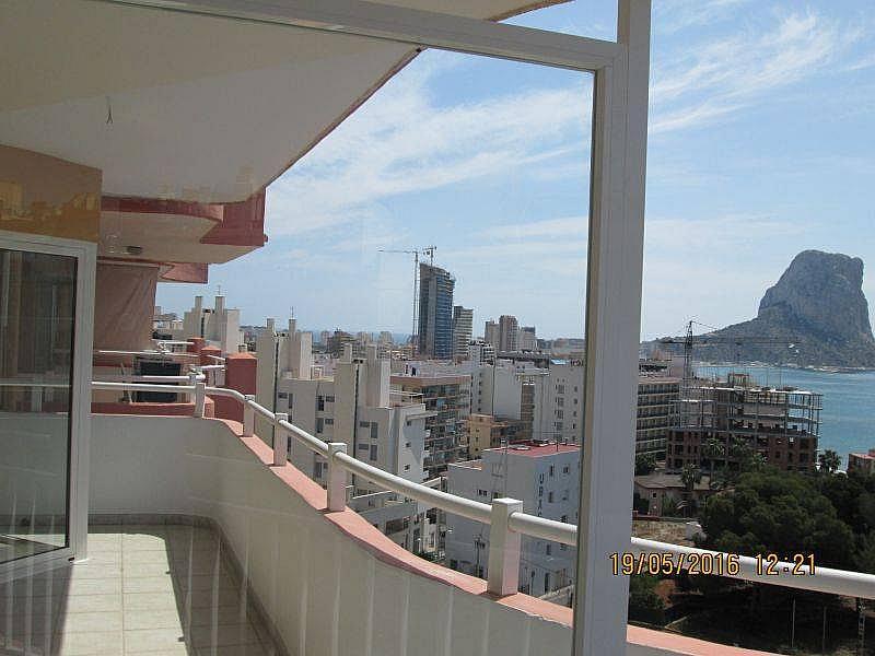Foto - Apartamento en venta en calle Centro, Calpe/Calp - 298211099