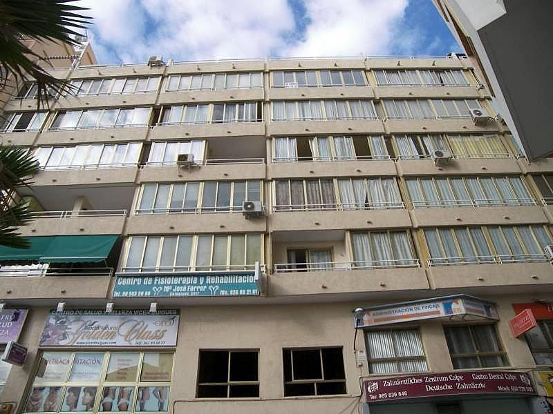 Foto - Apartamento en venta en calle Centro, Calpe/Calp - 213504896