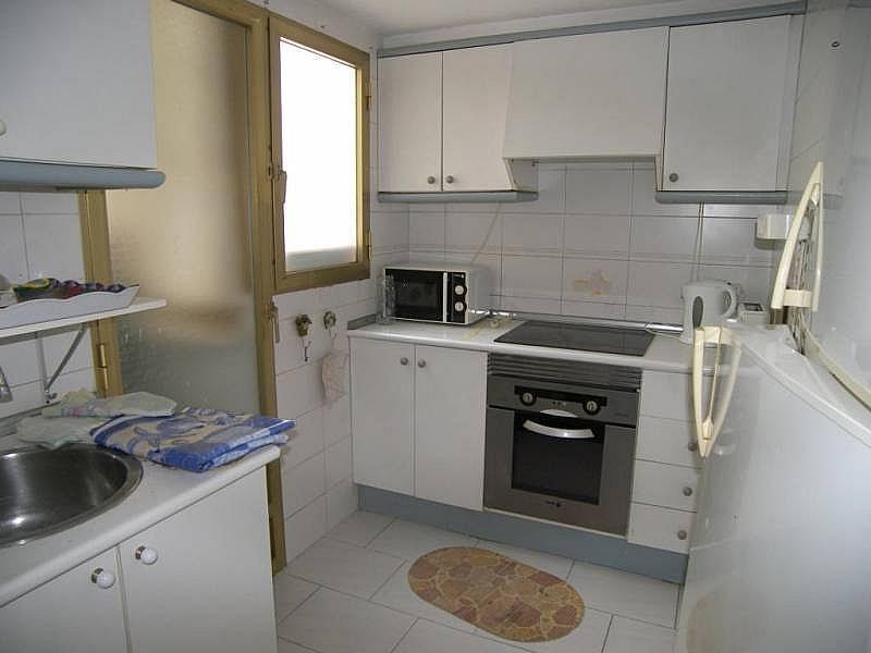 Foto - Apartamento en venta en calle Centro, Calpe/Calp - 213504905
