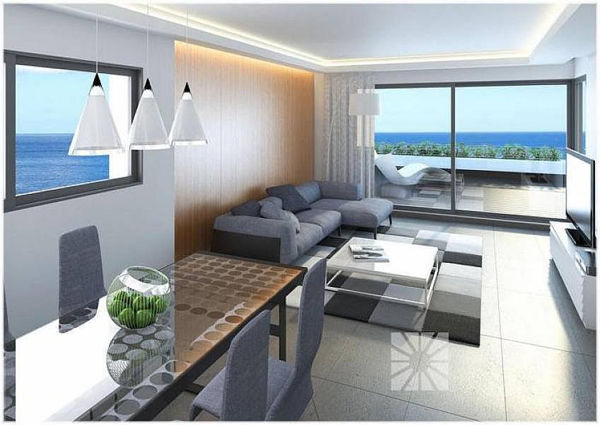 Foto - Apartamento en venta en calle Cumbre del Sol, Benitachell/Poble Nou de Benitatxell (el) - 229061753