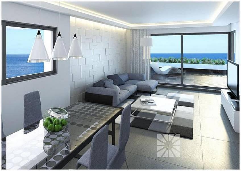 Foto - Apartamento en venta en calle Cumbre del Sol, Benitachell/Poble Nou de Benitatxell (el) - 229061756