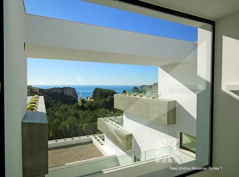 Foto - Apartamento en venta en calle Cumbre del Sol, Benitachell/Poble Nou de Benitatxell (el) - 229061792