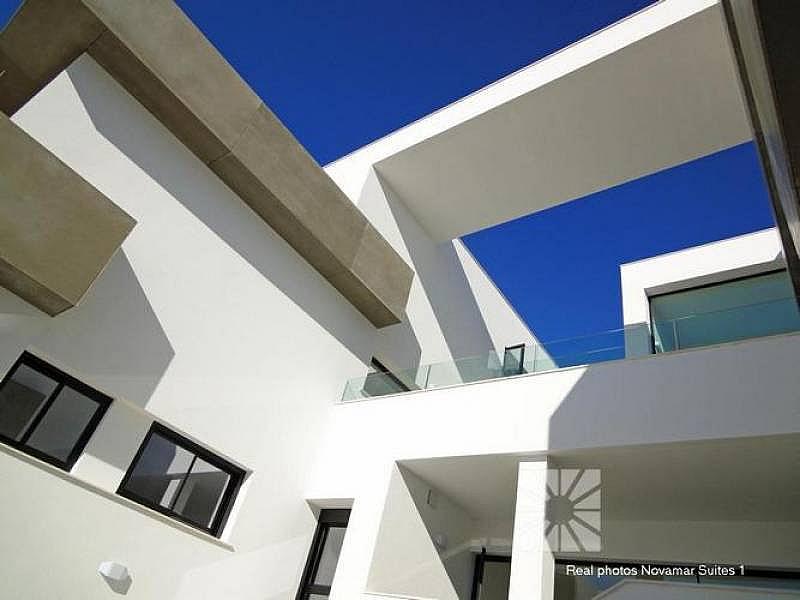 Foto - Apartamento en venta en calle Cumbre del Sol, Benitachell/Poble Nou de Benitatxell (el) - 229061795