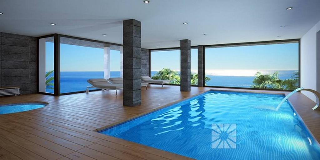 Foto - Apartamento en venta en calle Cumbre del Sol, Benitachell/Poble Nou de Benitatxell (el) - 229061810