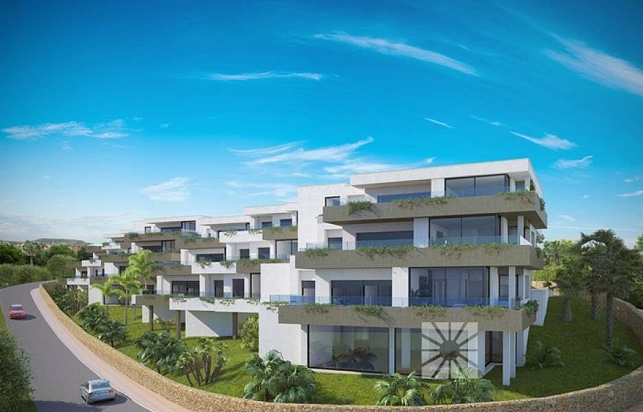 Foto - Apartamento en venta en calle Cumbre del Sol, Benitachell/Poble Nou de Benitatxell (el) - 229061813