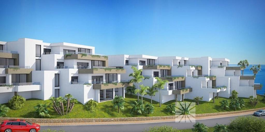 Foto - Apartamento en venta en calle Cumbre del Sol, Benitachell/Poble Nou de Benitatxell (el) - 229061819
