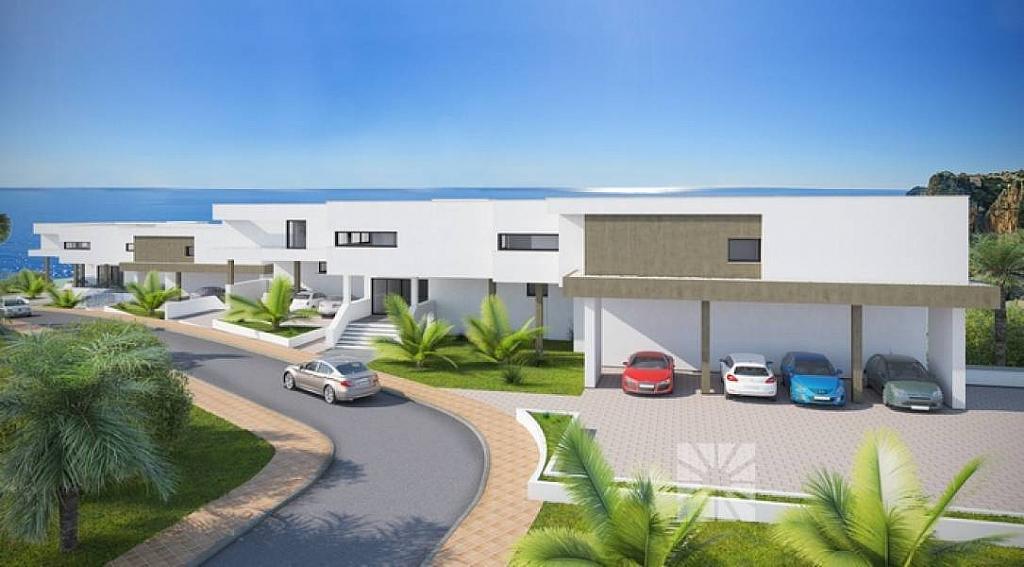 Foto - Apartamento en venta en calle Cumbre del Sol, Benitachell/Poble Nou de Benitatxell (el) - 229061822