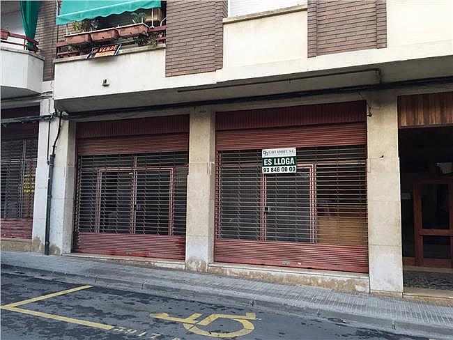 Oficina en alquiler en calle Enric Granados, Sant Antoni de Vilamajor - 317040995
