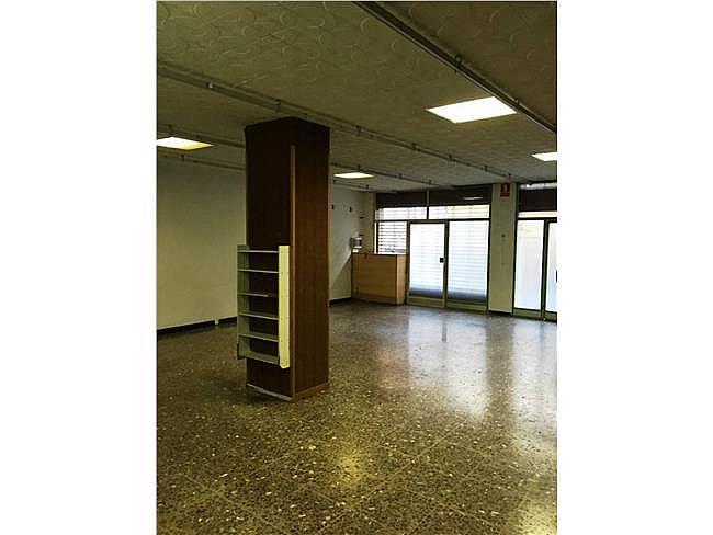 Oficina en alquiler en calle Enric Granados, Sant Antoni de Vilamajor - 317041001