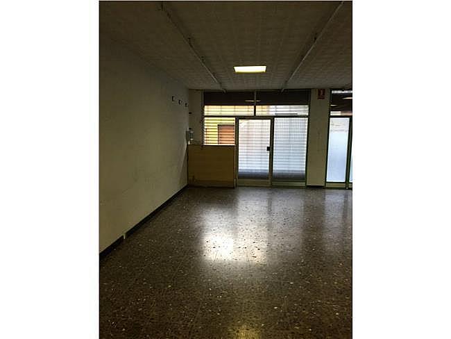 Oficina en alquiler en calle Enric Granados, Sant Antoni de Vilamajor - 317041013