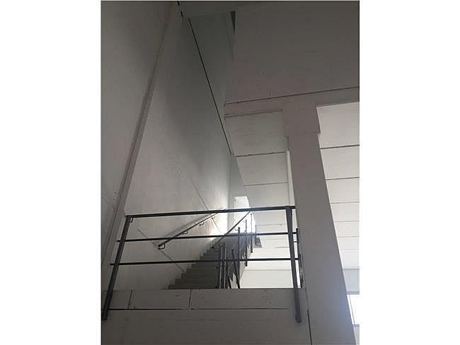 Nave industrial en alquiler en calle Agricultura, Llinars del Valles - 309764785