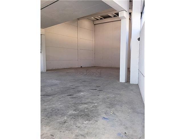 Nave industrial en alquiler en calle Agricultura, Llinars del Valles - 315555604