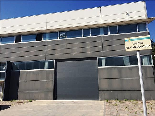 Nave industrial en alquiler en calle Agricultura, Llinars del Valles - 315555616
