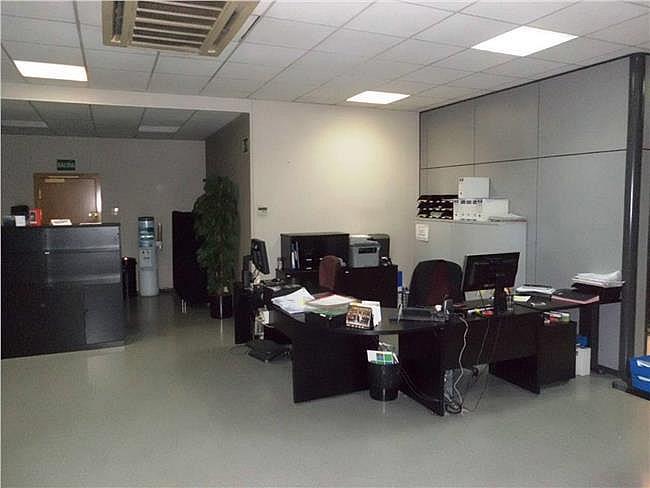 Oficina en alquiler en calle Gallecs, Mollet del Vallès - 309764887
