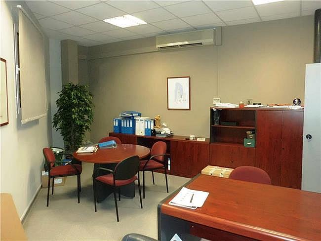 Oficina en alquiler en calle Gallecs, Mollet del Vallès - 309764890