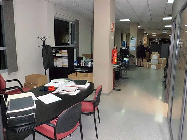 Oficina en alquiler en calle Gallecs, Mollet del Vallès - 309764893