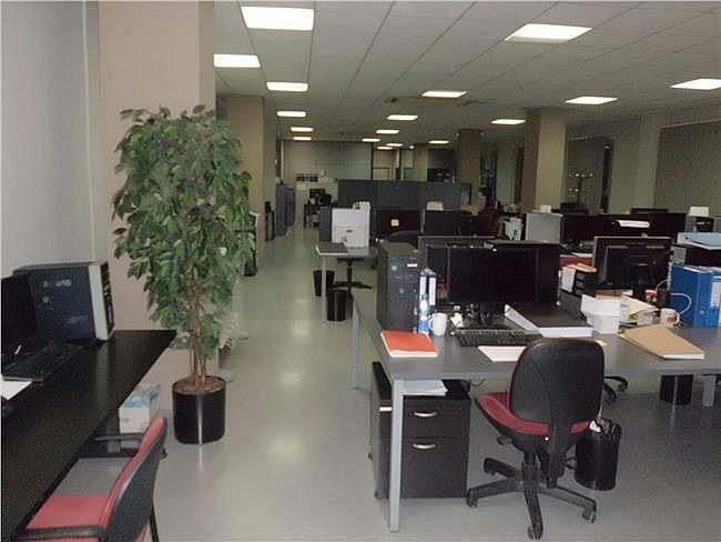 Oficina en alquiler en calle Gallecs, Mollet del Vallès - 309764896