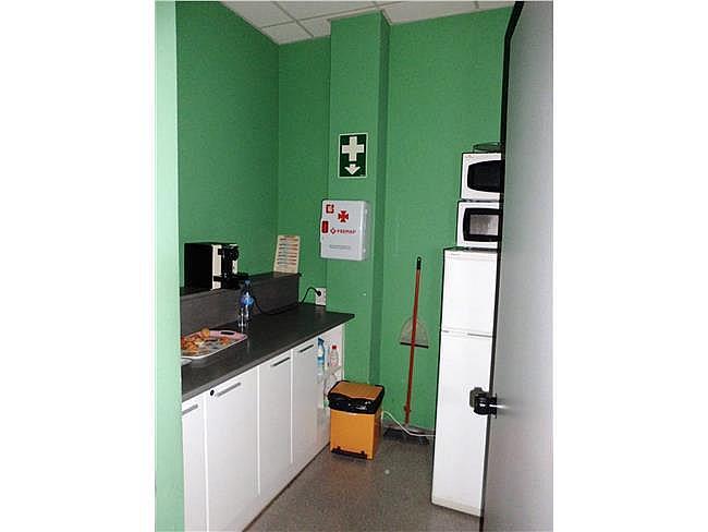 Oficina en alquiler en calle Gallecs, Mollet del Vallès - 309764899