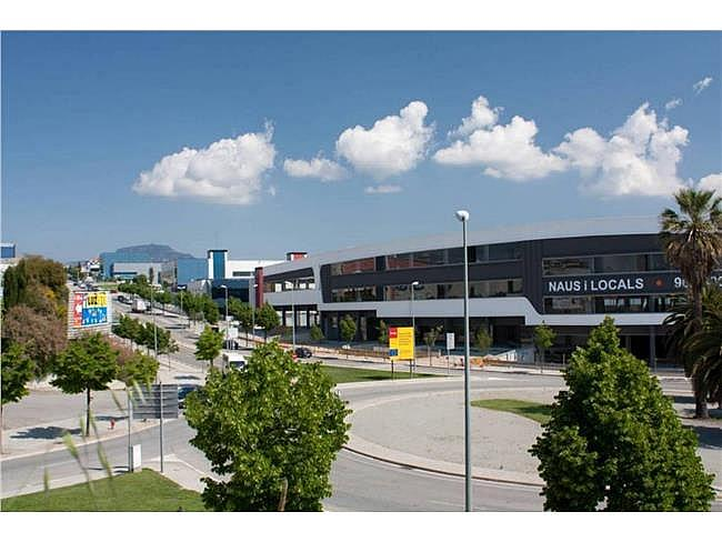 Nave industrial en alquiler en calle Edifici, Terrassa - 321560635