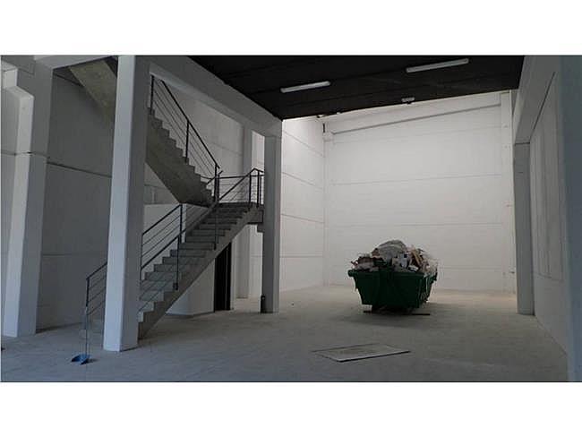 Nave industrial en alquiler en calle Polindllinars Park E, Llinars del Valles - 321561307
