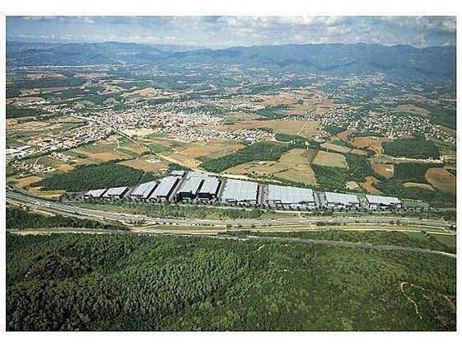 Nave industrial en alquiler en calle Polindllinars Park E, Llinars del Valles - 321561376